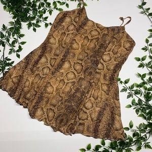Other - Python swim Dress (14)